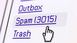 Cómo detener la llegada de mensajes maliciosos o spam a nuestro correo electrónico