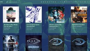 Spotify Gaming: las bandas sonoras de los videojuegos ya tienen categoría propia