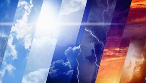 Las 4 mejores aplicaciones y webs para conocer la meteorología en tiempo real