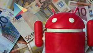 Este troyano es capaz de comprar e instalar aplicaciones en tu móvil Android sin que te des cuenta