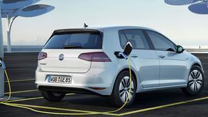 Volkswagen lanzará un coche eléctrico con carga en 15 minutos para 500 kilómetros