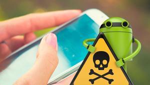Descubren un nuevo error de seguridad que pone en riesgo al 80% de los dispositivos Android