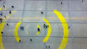 Más ataques a la privacidad: consiguen identificar a personas con señales WiFi