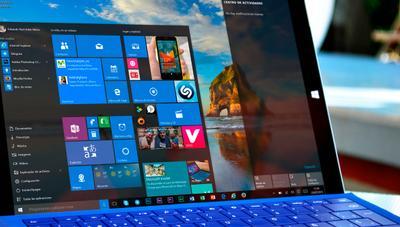 Así de complicado es eliminar las aplicaciones instaladas por defecto de Windows 10