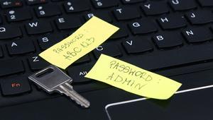 ¿Quién necesita vulnerabilidades cuando se pueden hackear contraseñas sencillas?