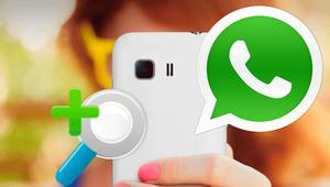 WhatsApp añade la posibilidad de hacer zoom mientras grabas un vídeo