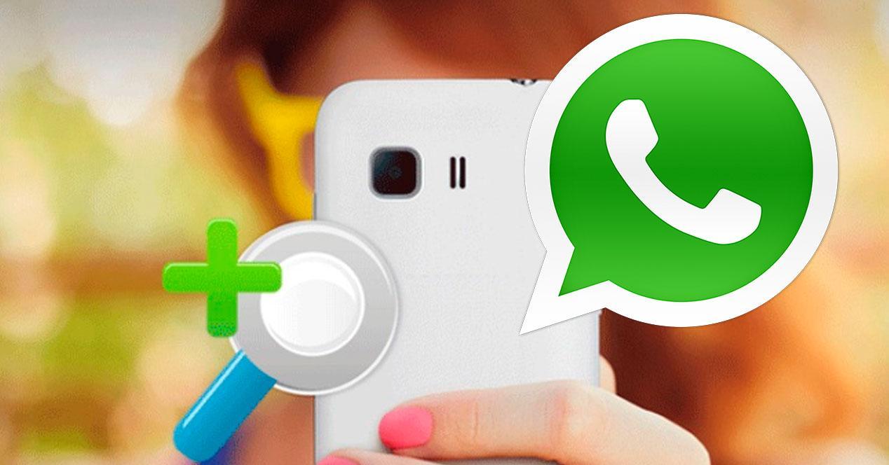 Zoom en vídeos WhatsApp
