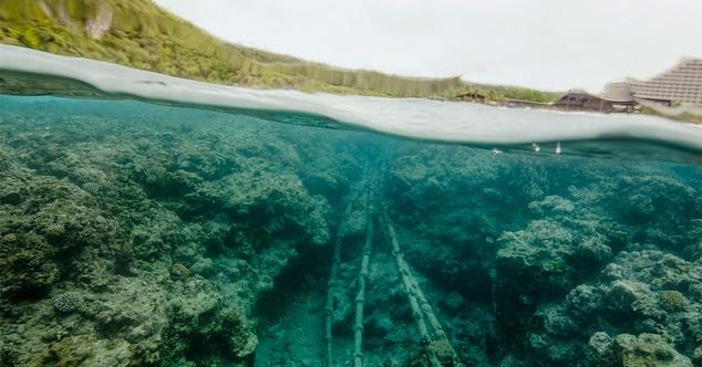 NSA cables submarinos
