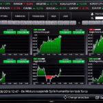 Televisor Samsung SUHD aplicación de Bolsa