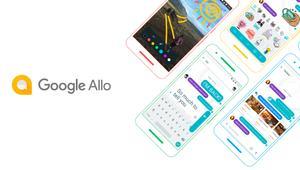 Google Allo, el nuevo rival de WhatsApp, ya disponible: esto es lo que ofrece