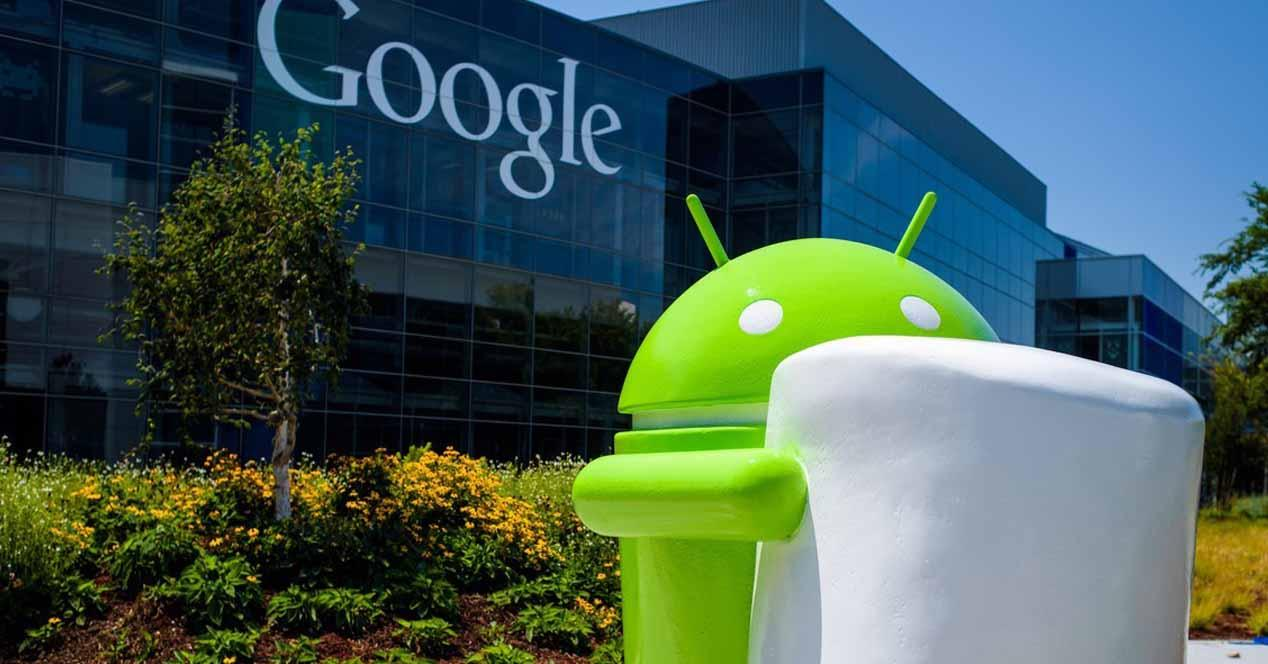 android 6.0 marshmallow google