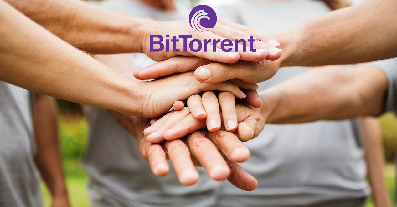 bitttorrent-altruistic