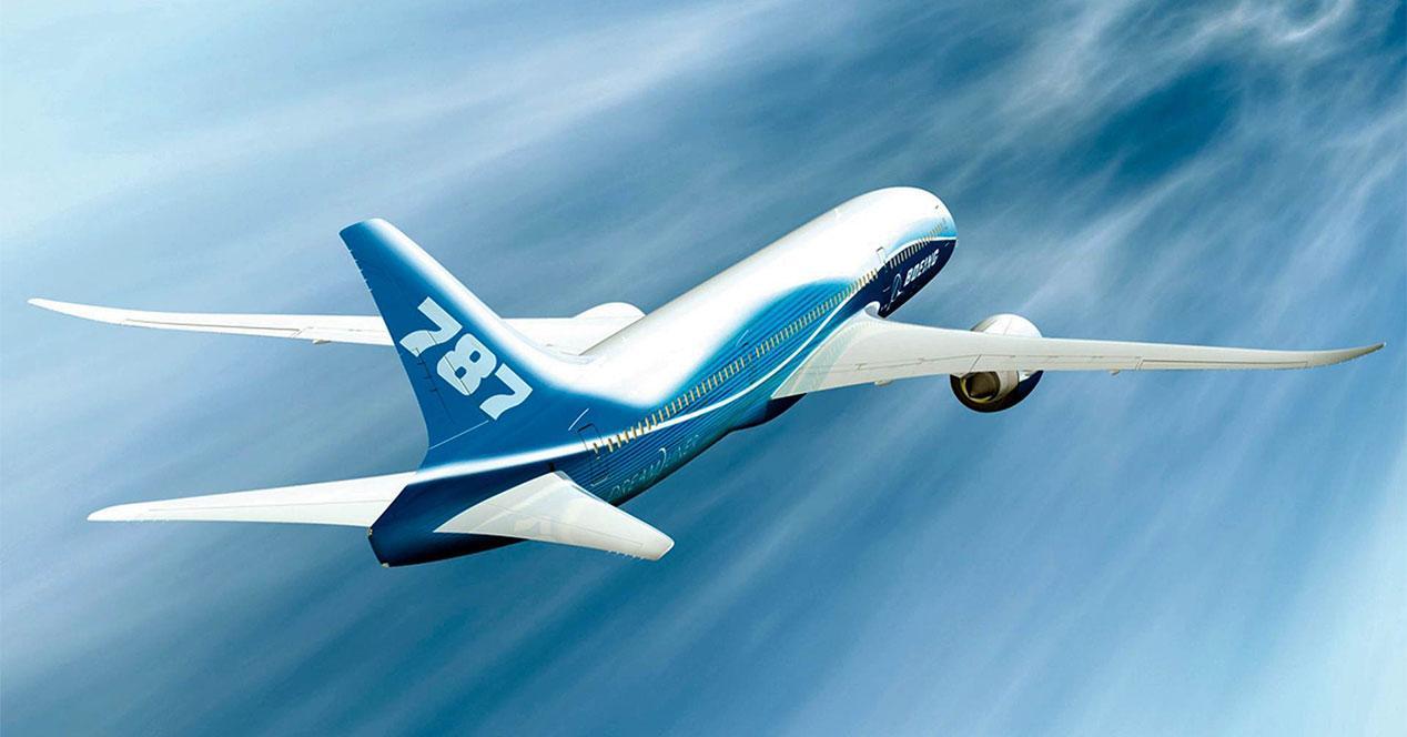 boeing-787-avion-azul
