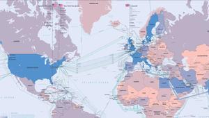 5 cosas que no sabías de los cables submarinos