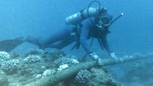Google añade otro cable submarino de 26 Tbps a su proyecto FASTER
