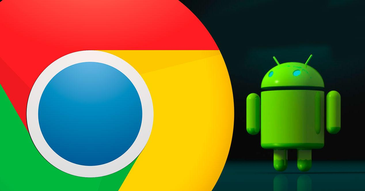Chrome 53 Android