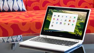 Chrome OS sigue tras Windows, ya soporta múltiples pantallas para trabajar con apps Android