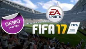 Demo FIFA 17 disponible mañana: equipos y contenidos