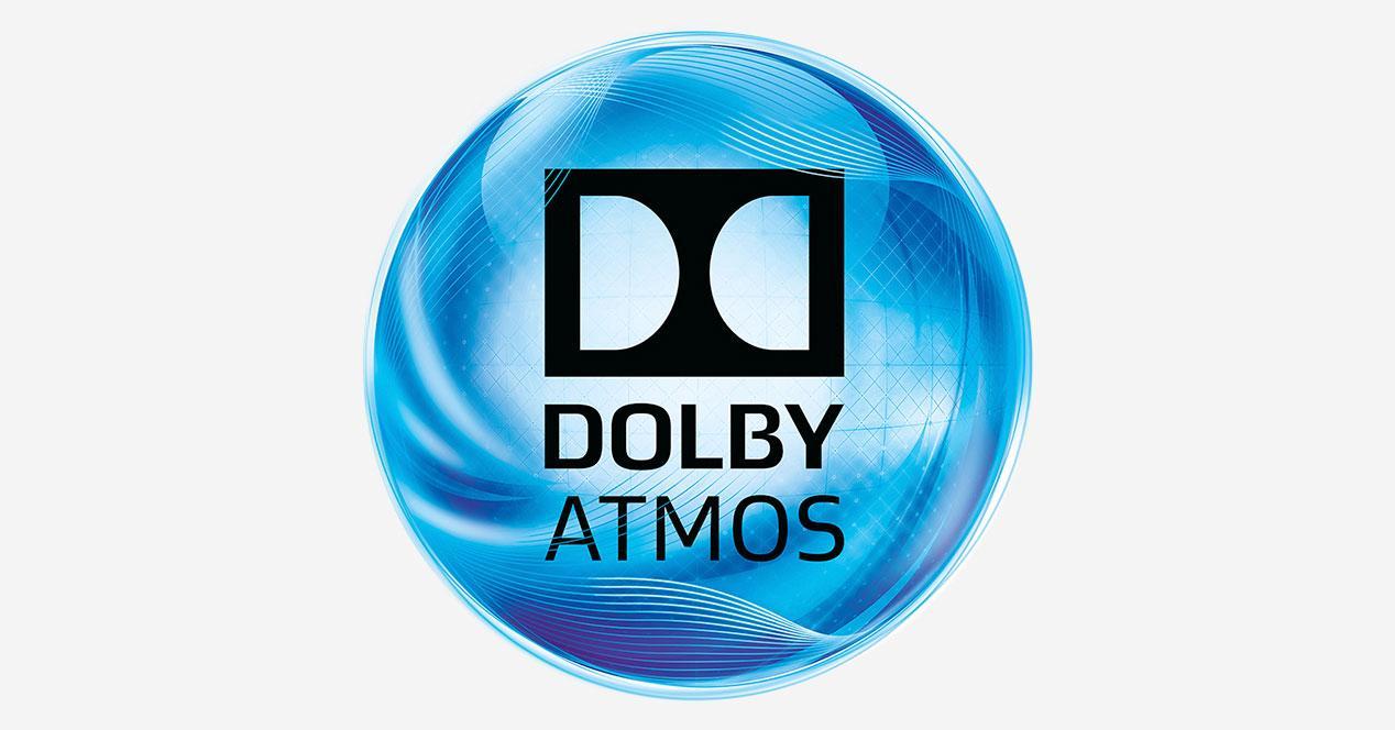 Dolby Atmos logo tecnologia
