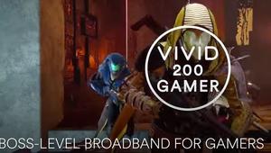 ¿Una conexión diseñada para gamers? En Reino Unido la venden así