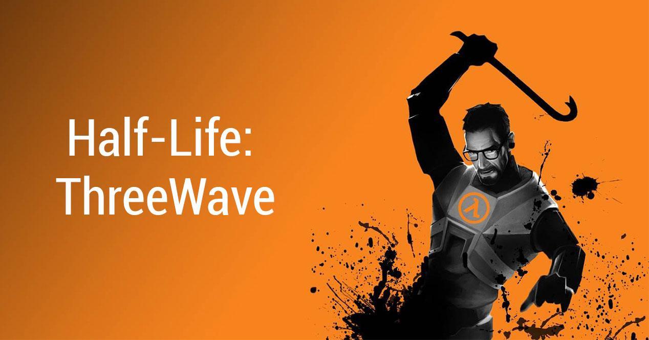 half-life-threewave