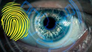Sensor de huella dactilar o reconocimiento de iris ¿cuál es más seguro?