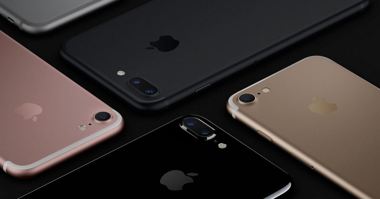 iPhone 7 y iPhone 7 Plus: Precio y fecha de lanzamiento en ...