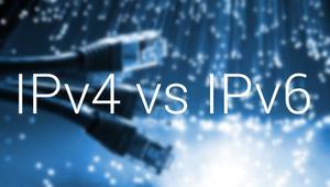 Un servidor IPv4 se hackea en minutos mientras que uno IPv6 es inmune. ¿Por qué?