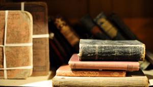 Esta cámara del MIT puede leer un libro sin abrirlo