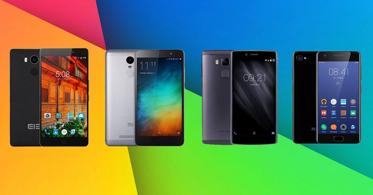 mejores-smartphone-gama-media