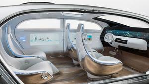 ¿Se tendrán que sacar el carnet de conducir los coches autónomos?