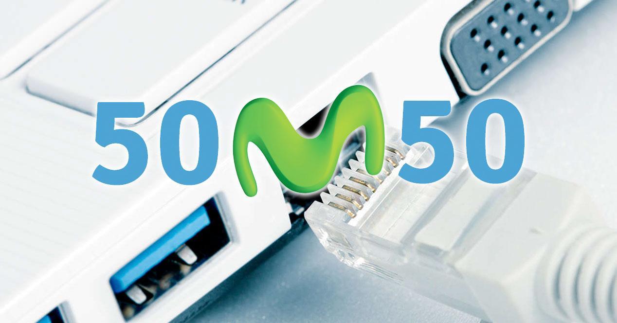 Movistar 50
