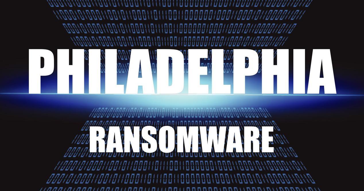 Ransomware Philadelphia