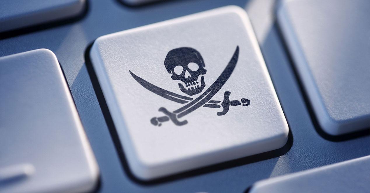 pirateria-tecla