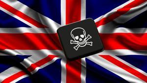 Compartir contenido pirata supondrá hasta 10 años de cárcel en Reino Unido
