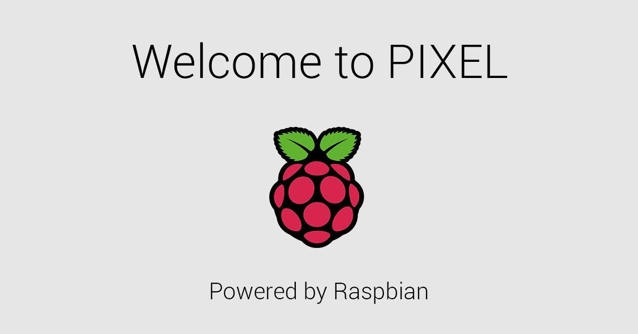 raspbian pixel  el so de raspberry pi llega tambi u00e9n a pc y mac
