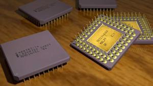 Estos son los 10 procesadores que han marcado la historia de la informática