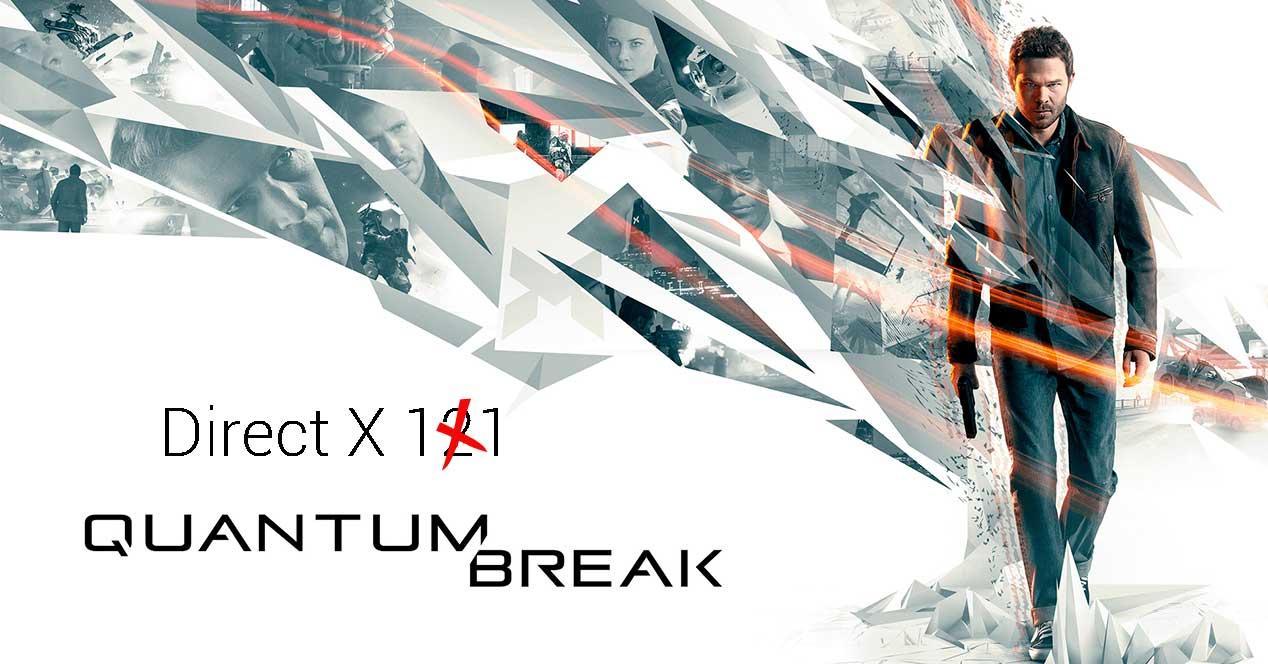quantum break directx 12