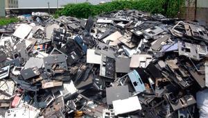 España lidera el fraude en reciclaje de basura electrónica