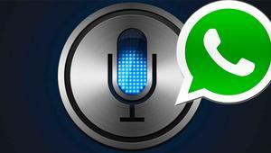 Ya puedes enviar mensajes de WhatsApp con Siri en iOS 10