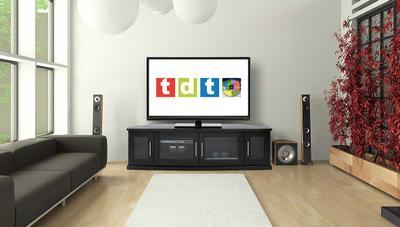 """Los """"nuevos"""" canales de la TDT son un fracaso mientras Atresmedia y Mediaset acaparan los ingresos por publicidad"""