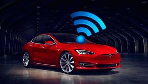 Demuestran cómo es posible controlar un Tesla Model S conectado a una red WiFi