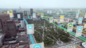 Así te hará ahorrar tiempo Google Maps en la ciudad