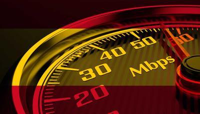¡Hito histórico! Más de 10 millones de españoles tienen más de 100 Mbps de velocidad
