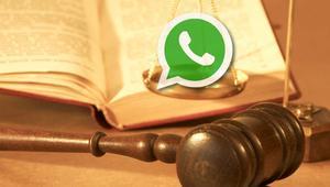 WhatsApp se pone chulo: no borrará los datos de los usuarios, contradiciendo a un juez