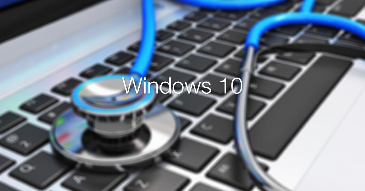 Uso de antivirus en Windows 10