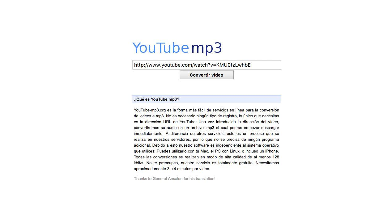 descargador youtube mp3 android. Descargar libre Descargar libre