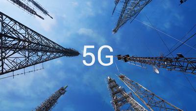 Así se despliegan las antenas 5G