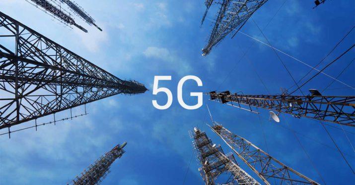 telefónica 5g antena antenas-mast-broadcast-4g-5g-network