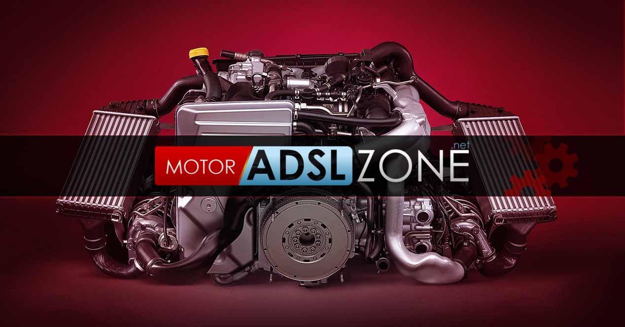 Motor ADSLZone
